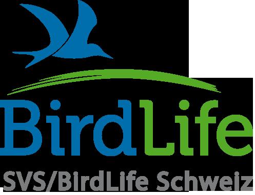 Birdlife Schweiz